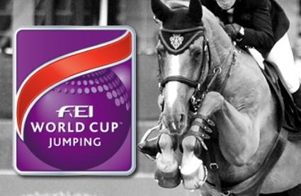 FEI Weltcup Springen 2016 / 2017 Westeuropaliga