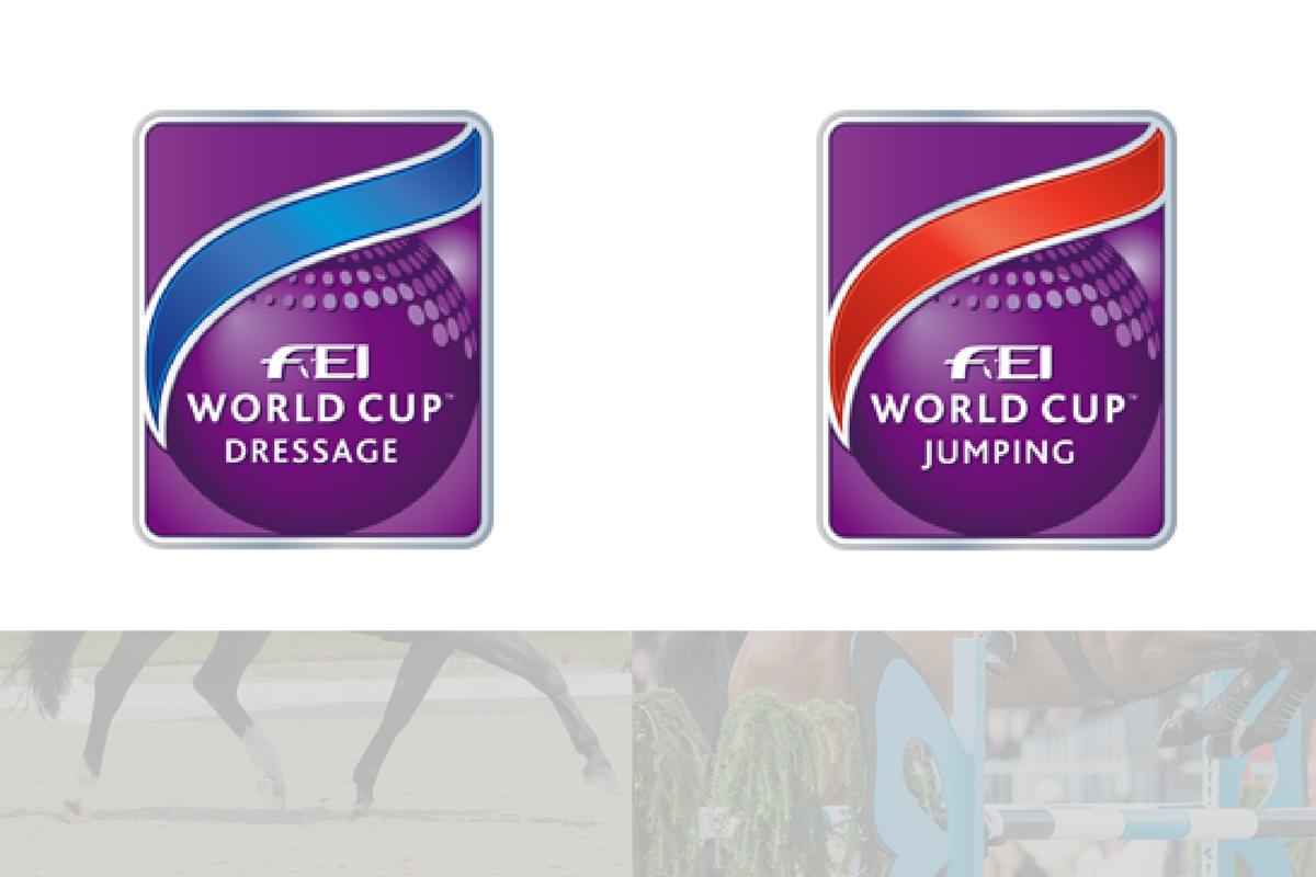 FEI Weltcup Springen 2017 / 2018