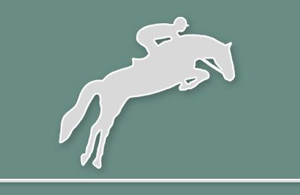 Top 50 Springpferde im WBFSH Ranking 2016