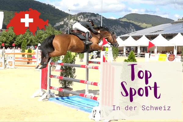 Es gibt wieder Videos aus der Schweiz