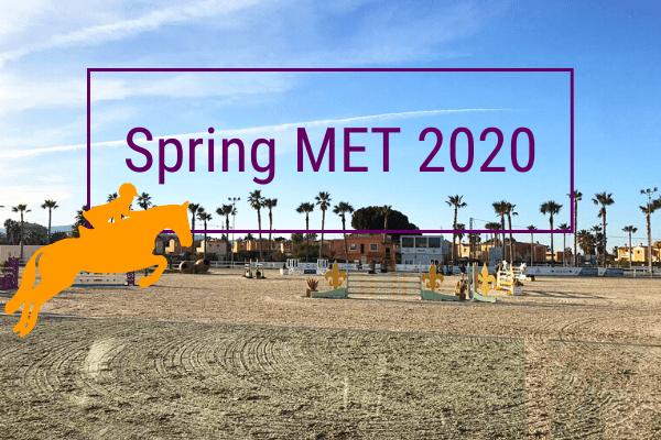 Die Spring MET 2020