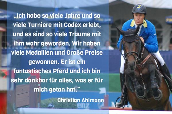 Zitat Christian Ahlmann über Codex One
