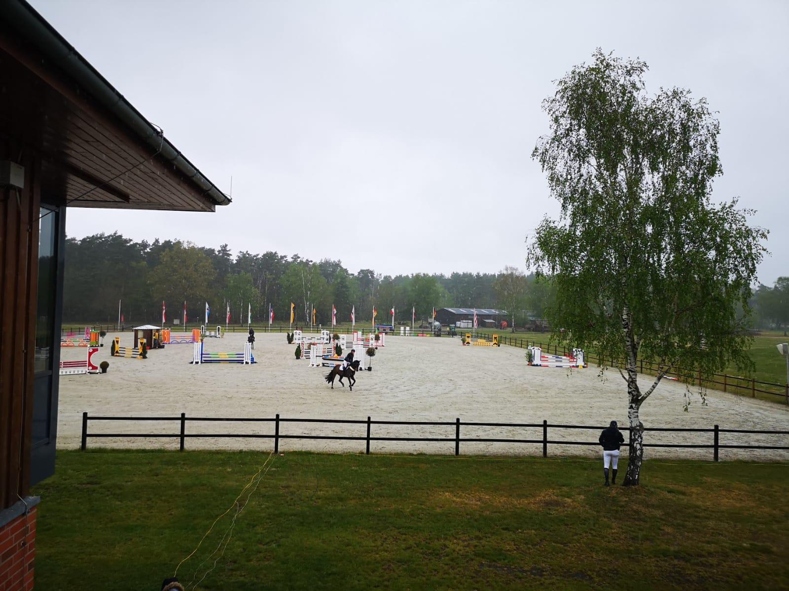 Turnierplatz