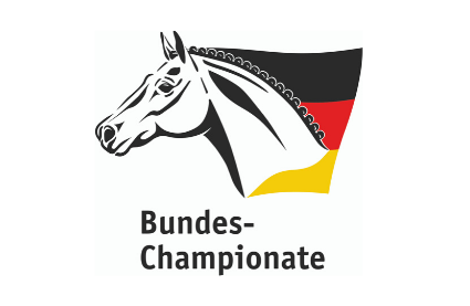 Bundeschampionate - Turnierseite