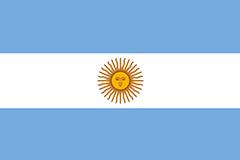 Olympiateam Argentinien Reiten
