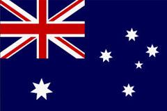 Olympiateam Australien Reiten