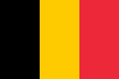 Belgische nominierte Dressurpferde für die WM in Ermelo