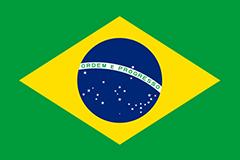 Olympiateam Brasilien Reiten
