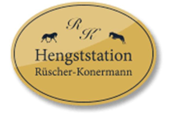 Gestüt Rüscher- Konermann