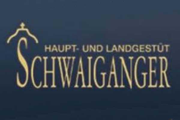 Landgestüt Schwaiganger