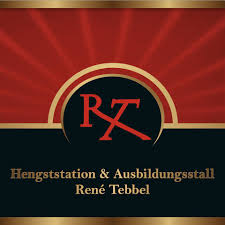 Hengststation Rene Tebbel
